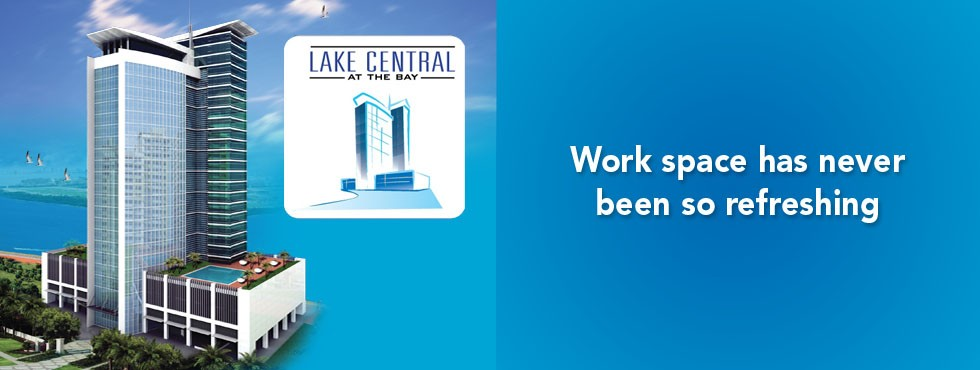 Lake Central – Business Bay