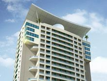 Coral International Hotel Apartments – Dubai Sports City