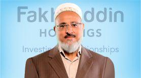 Mohammed Fakhruddin