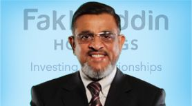 Husainy Fakhruddin