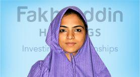 Zainab Fakhruddin