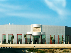 Sterling Parfums moves to new state of the art premises – August 2010