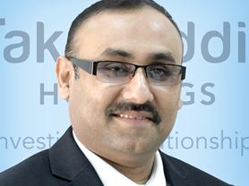 Fakhruddin Holdings appoints new Group CFO – December 2011