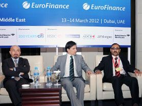 Fakhruddin Holdings contributes to the EuroFinance conference on trade, treasury and cash management in the Middle East