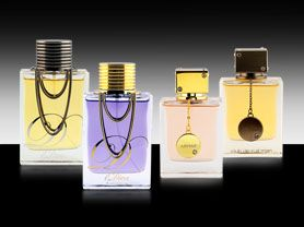Sterling Parfums launches new products at BeautyWorld Middle East