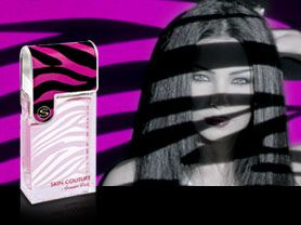 Sterling Parfums extends its Skin Couture range of products
