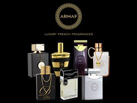 Next generation 2013 fragrances launched by Armaf at Cosmoprof Bologna, Italy